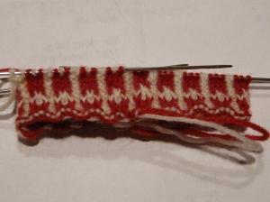Sanquhar Gloves