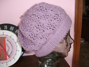lilac hat 004